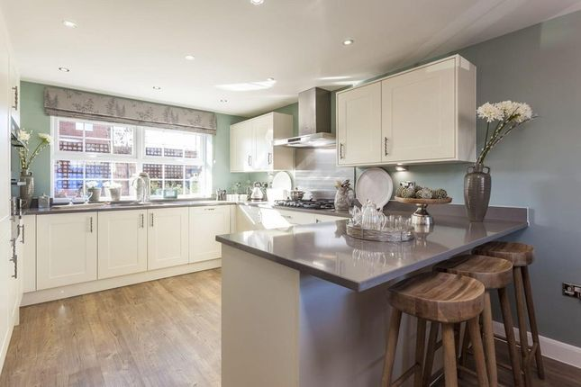 """Detached house for sale in """"Avondale"""" at White Post Road, Bodicote, Banbury"""