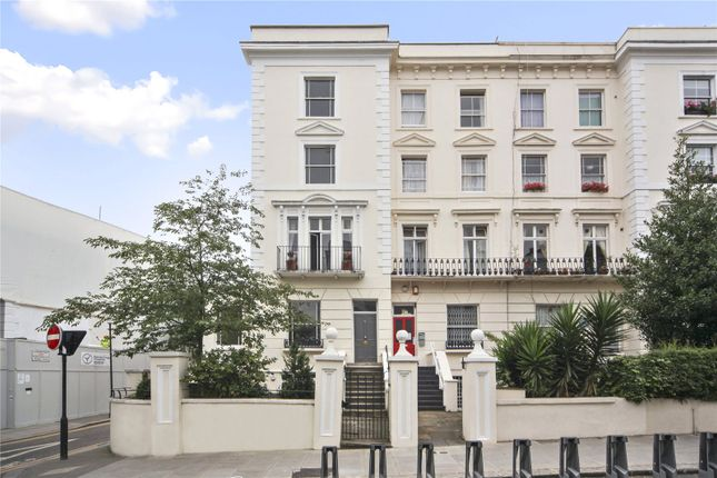 Thumbnail Flat for sale in Chepstow Villas, Notting Hill
