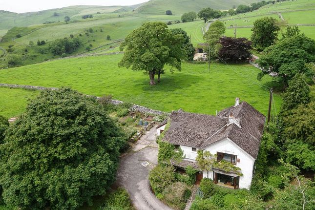 Thumbnail Detached house for sale in Fourways, Earl Sterndale, Derbyshire