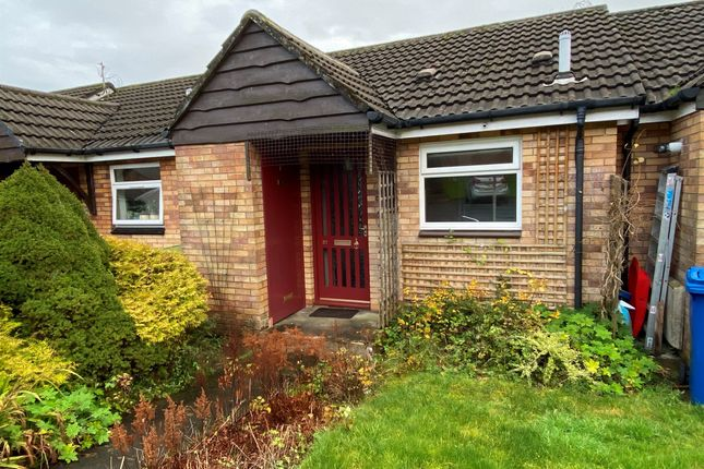 Thumbnail Terraced house for sale in Hawthorn Avenue, Dumbarton