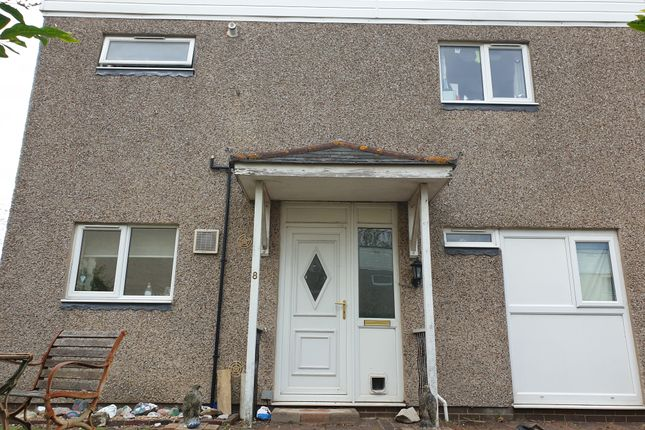 End terrace house for sale in Coral Court, Howe Road, Gosport