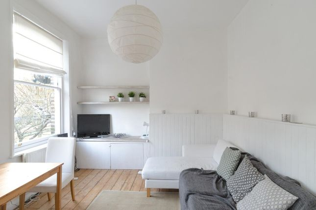 Thumbnail Flat for sale in Adolphus Road, London