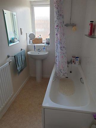 14. Upstairs Bathroom
