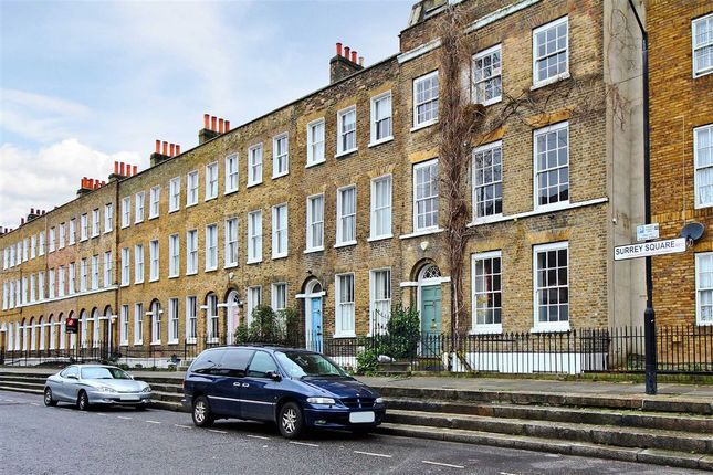 Thumbnail Property for sale in Surrey Square, London