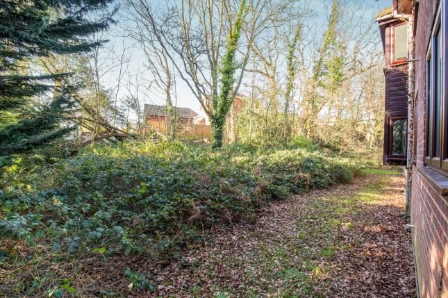 Nursery Gardens Chandler S Ford Eastleigh So53 2