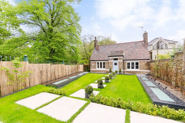 Thumbnail Detached house for sale in Margravine Gardens, Barons Court