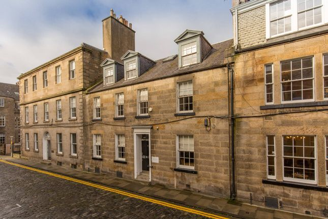 Thumbnail Block of flats for sale in Young Street, Edinburgh