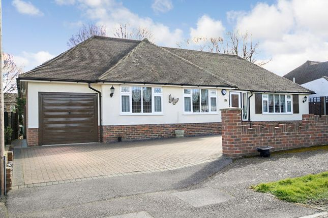 Thumbnail Detached bungalow for sale in Sandilands, Sevenoaks