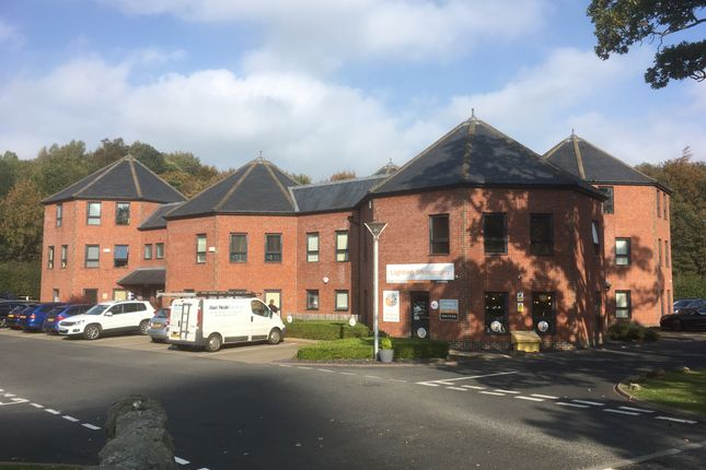 Thumbnail Office to let in Beaufront Park, Anick Road, Hexham