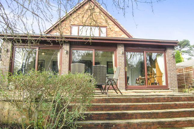 Thumbnail Detached house for sale in Linden Lea, Finchfield, Wolverhampton