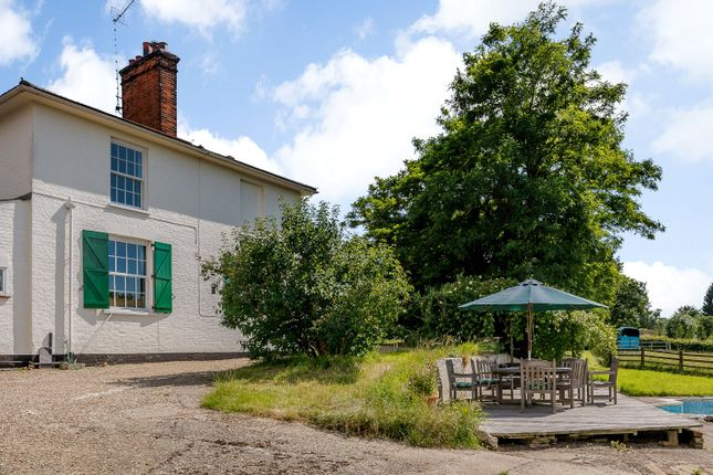 Gardens of Grove Hill, Dedham, Colchester CO7