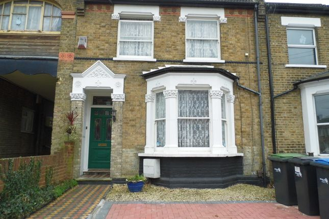 Thumbnail End terrace house for sale in Totteridge Road, Enfield