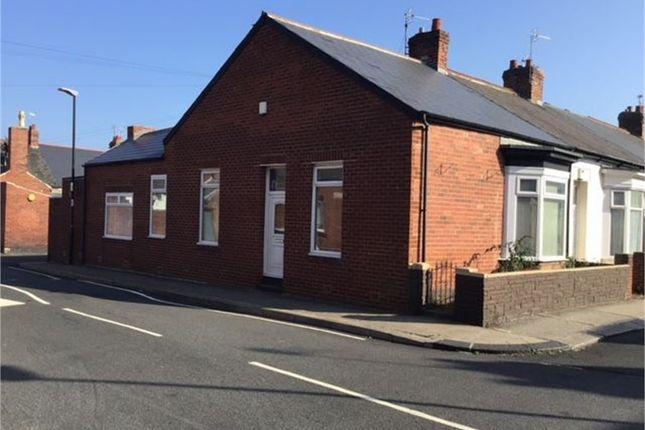 St Albans Street, Sunderland, Tyne And Wear SR2