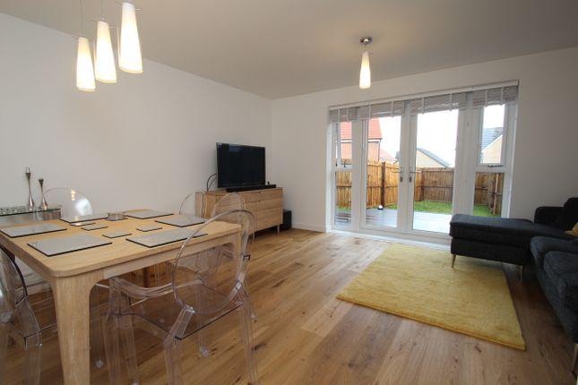 Thumbnail Semi-detached house to rent in Drawbridge Avenue, Pontefract