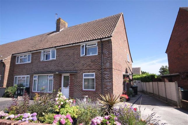 Thumbnail Flat for sale in Amethyst Road, Christchurch, Dorset