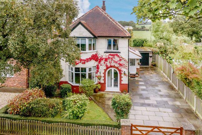 Thumbnail Detached house for sale in Nook Road, Scholes, Leeds