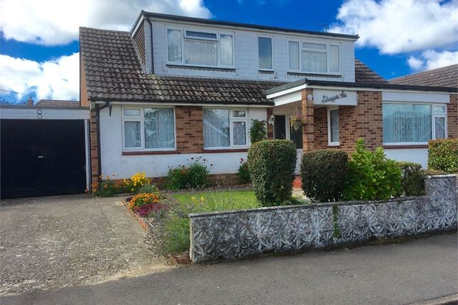 Thumbnail Detached house for sale in Linclieth Road, Wool, Wareham, Dorset