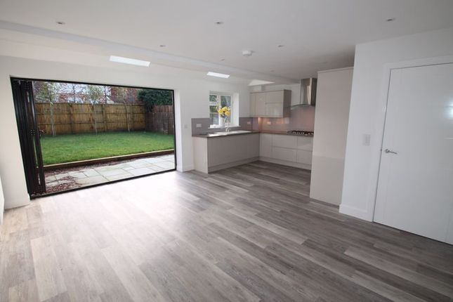 Thumbnail Detached house for sale in Mill Lane, Bramley, Guildford