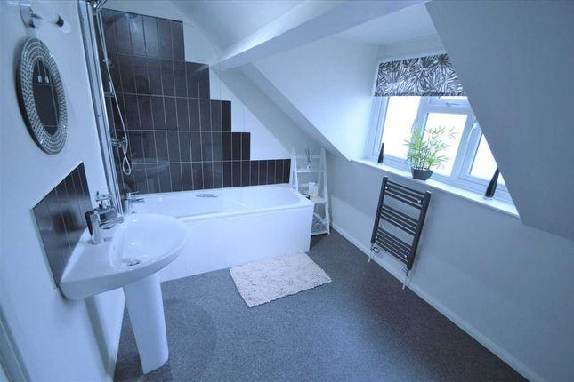 Bathroom Two of Melton Road, Tollerton, Nottingham NG12