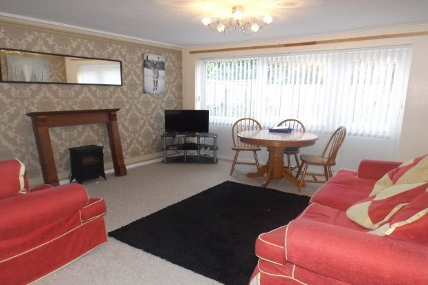 Thumbnail Flat to rent in Brunton Grove, Fawdon, Newcastle Upon Tyne