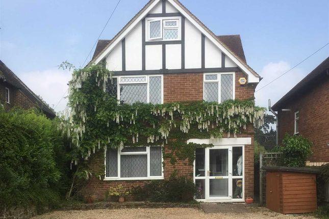 Thumbnail Detached house for sale in Cardington, Carron Lane, Midhurst