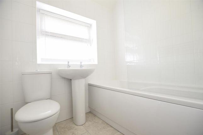 Bathroom of Almond Way, Mangotsfield, Bristol BS16