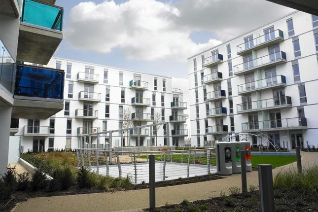 Thumbnail Parking/garage to let in Quadrant Court, Empire Way, Wembley