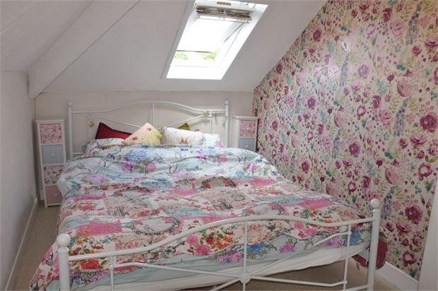 Bedroom Two of Shaftoe Leazes, Hexham NE46