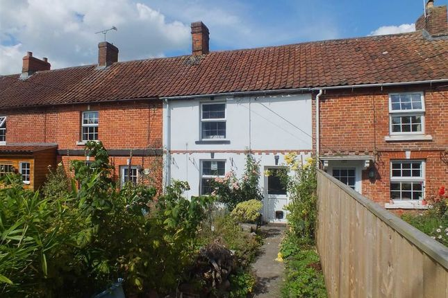 Thumbnail Cottage for sale in High Street, Dilton Marsh, Wiltshire