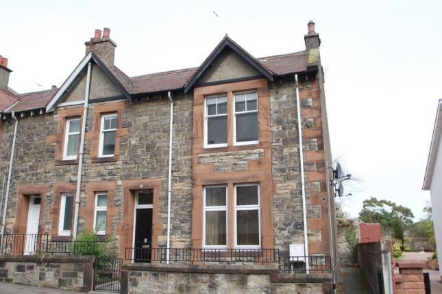 Thumbnail Flat for sale in Carlyle Road, Kirkcaldy, Fife