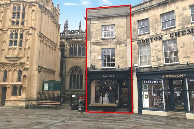 Thumbnail Retail premises to let in 5, Market Place, Cirencester, Gloucestershire