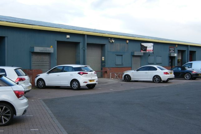 Thumbnail Industrial to let in Norwood Road, Gateshead