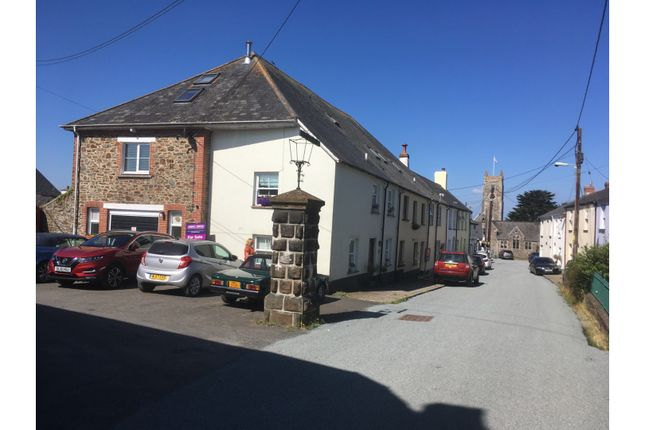 Thumbnail Property for sale in High Street, Umberleigh