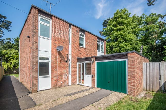 Thumbnail Detached house to rent in Hoe Lane, Ware