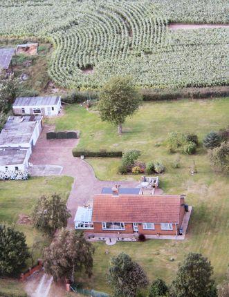 Plantation Drive, Mattersey Thorpe, Doncaster DN10