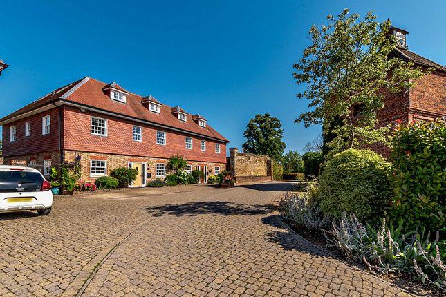Thumbnail Semi-detached house for sale in Breakspear Road North, Harefield, Uxbridge