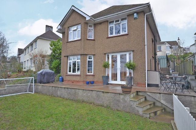 Thumbnail Detached house for sale in Detached Period House, Enville Road, Newport