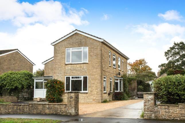 Thumbnail Detached house for sale in Gillingham, Dorset, .