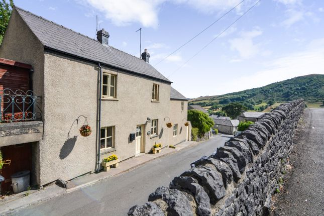 Thumbnail Detached house for sale in Hollow Gate, Hope Valley, Derbyshire