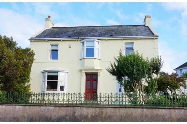 Thumbnail Detached house for sale in Milton Street, Brixham