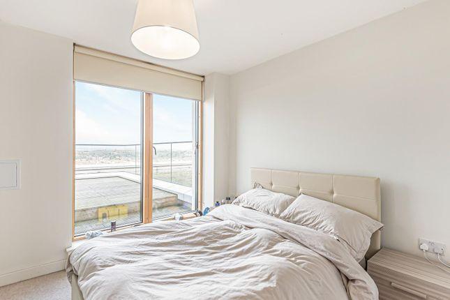 Bedroom of Hewitt, Alfred Street, Reading RG1