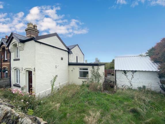 2 bed end terrace house for sale in Cae Coch Cottages, Kelsterton, Flint, Flintshire CH6