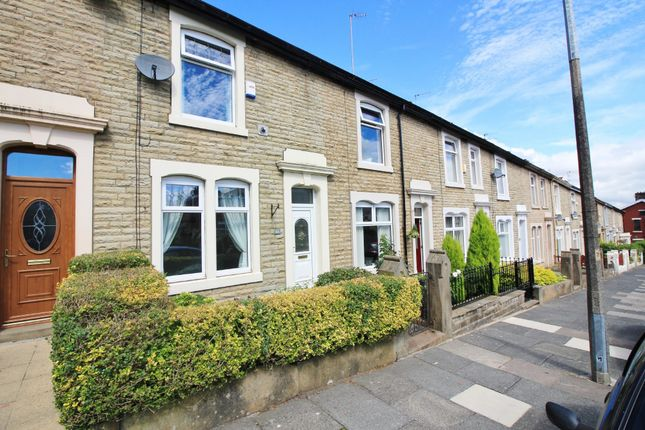Thumbnail Terraced house to rent in St. Albans Road, Darwen