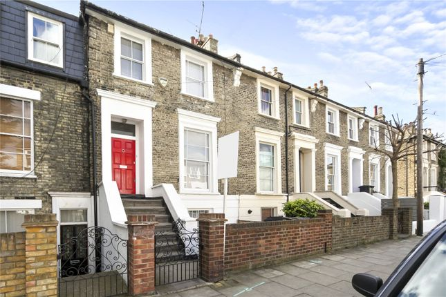 Thumbnail Flat for sale in St. Pauls Crescent, London