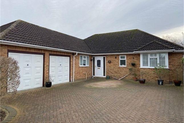 3 bed detached bungalow for sale in Arnhem Way, Bourne, Lincolnshire PE10