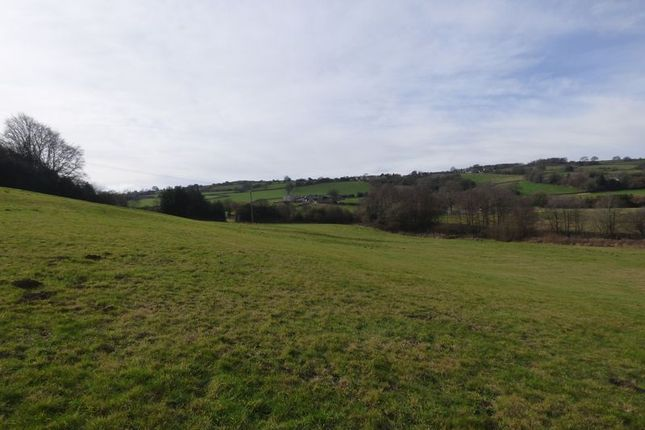 Thumbnail Land for sale in Land Off Ashover Road, Alton, Chesterfield