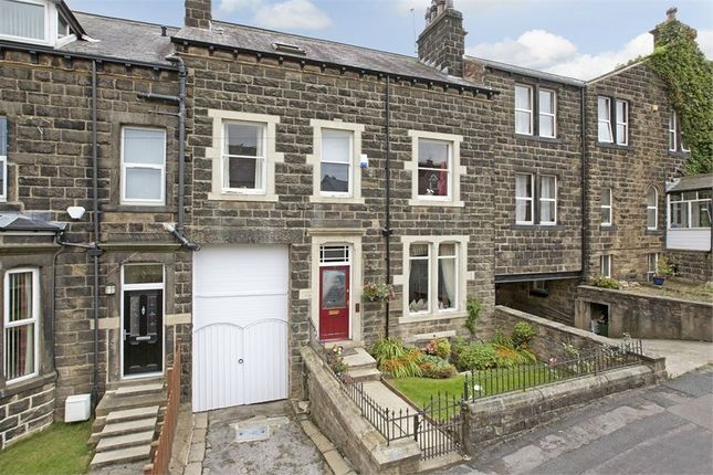 Thumbnail Terraced house for sale in Charlton House, 3, Richmond Place, Ilkley, West Yorkshire