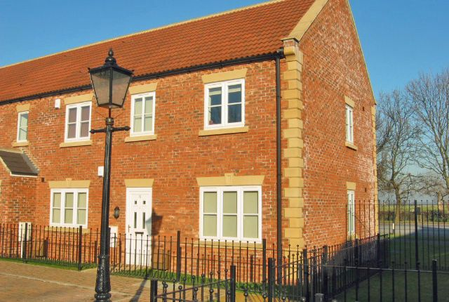 Thumbnail Flat to rent in Levington Court, Yarm