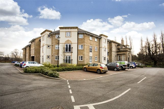Thumbnail Flat for sale in Marmaville Court, Mirfield, West Yorkshire