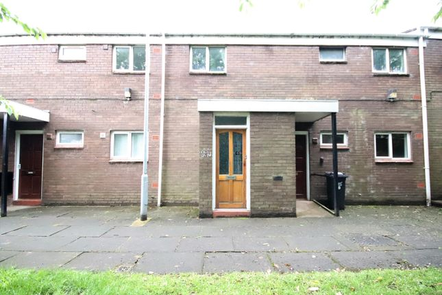 Orchard Close, Leigh WN7